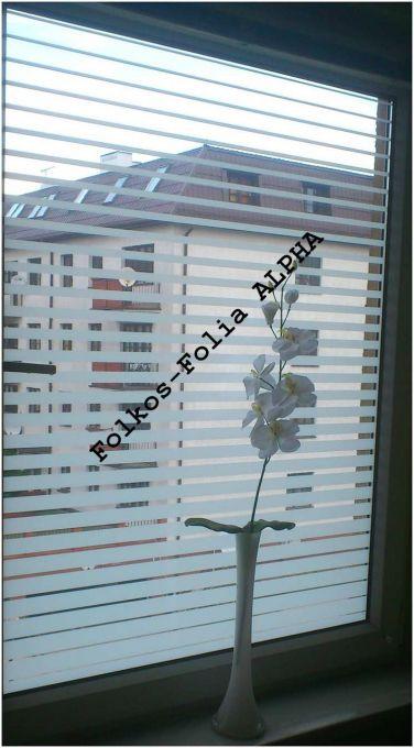 Folie Dekoracyjne Na Szyby Alpha Block Irridiumeuropa Lineafolkos Folie Poznań Ogłoszenia