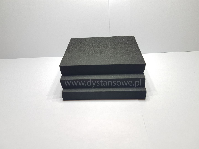 Zaawansowane Podkładki dystansowe gumowe pod legary i deski tarasowe II76